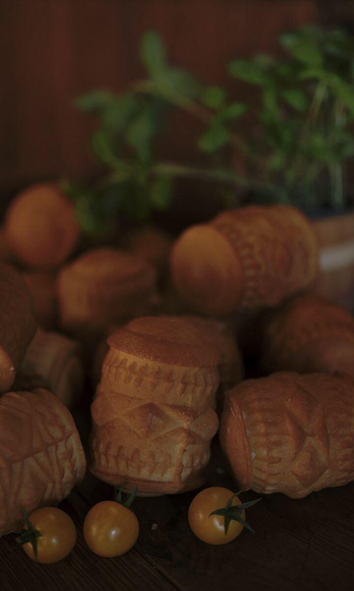 Naturalne produkty z Bacówki nad Bukowiną